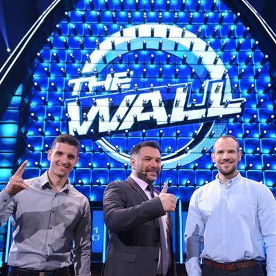ΤΗΕ WALL - επ 3+4