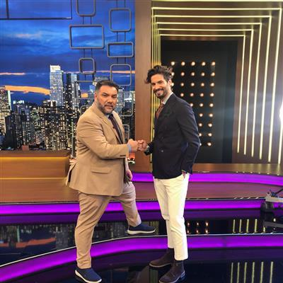 Τhe 2night Show
