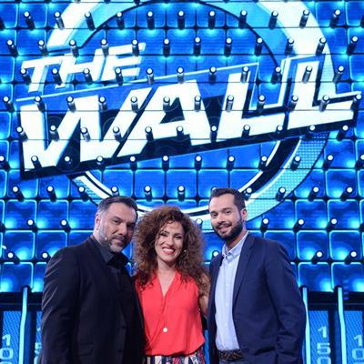 THE WALL - 13 ΕΠ