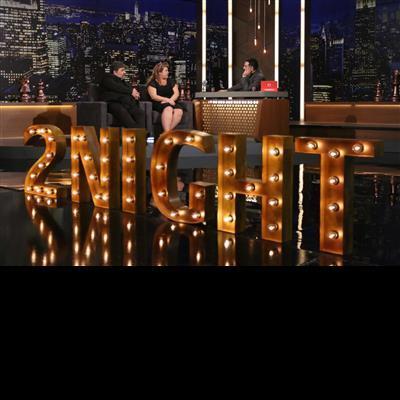 The 2Night Show - ΕΚΠΟΜΠΗ 8Η
