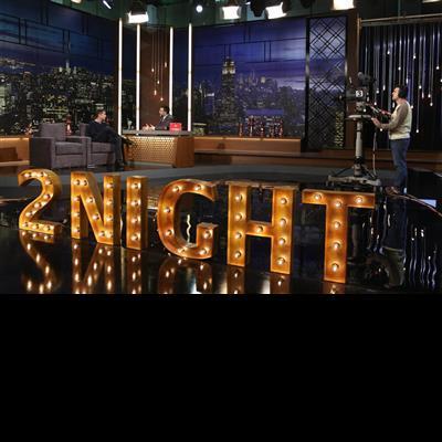 The 2night Show - ΕΚΠΟΜΠΗ 5Η