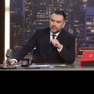The 2Night Show - ΕΚΠΟΜΠΗ 1Η