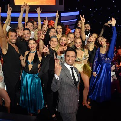 DANCING WITH THE STARS - LIVE 3