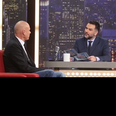 The 2night Show - ΕΚΠΟΜΠΗ 2Η