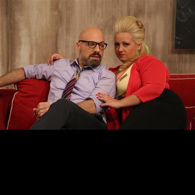 ΤΡΙΧΕΣ - Επεισόδιο 10 - Backstage