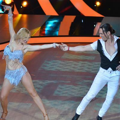 DANCING WITH THE STARS - LIVE 1