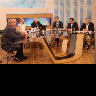 ΠΡΩΙΝΟ ΑΝΤ1 - ΠΡΕΜΙΕΡΑ