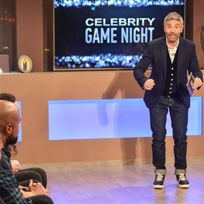 CELEBRITY GAME NIGHT - 11o ΕΠΕΙΣΟΔΙΟ