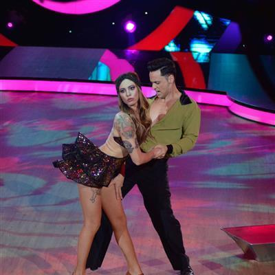 DANCING WITH THE STARS - LIVE 13- ΗΜΙΤΕΛΙΚΟΣ