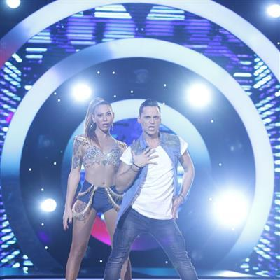 DANCING WITH THE STARS - LIVE 2