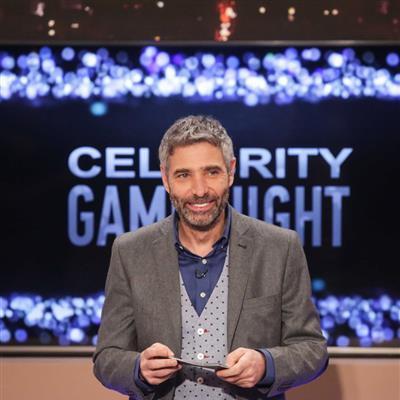 CELEBRITY GAME NIGHT - ΕΠ5