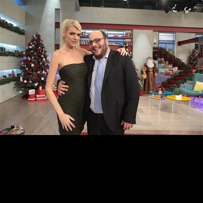 ΤΟ ΠΡΩΙΝΟ - ΕΟΡΤΑΣΤΙΚΟ ΕΠΕΙΣΟΔΙΟ 25/12/2014