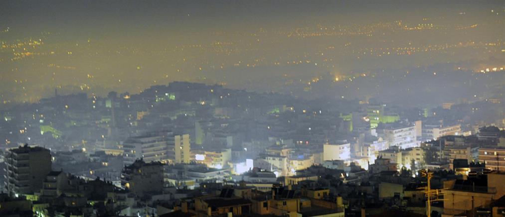 """""""Κίτρινη κάρτα"""" της Κομισιόν στην Ελλάδα για την ατμοσφαιρική ρύπανση"""