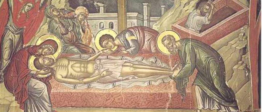Μεγάλη Εβδομάδα: οι Ιερές Ακολουθίες στον ΑΝΤ1 και τον Ant1news.gr