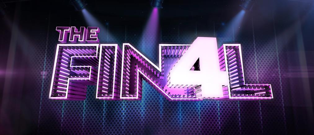 """""""Τhe Final Four"""" με την Ζέτα Μακρυπούλια… έρχεται στον ΑΝΤ1 (βίντεο)"""