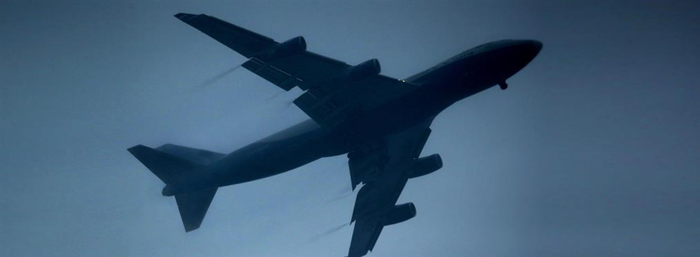 Το αεροπορικό θρίλερ πάνω από το Άργος