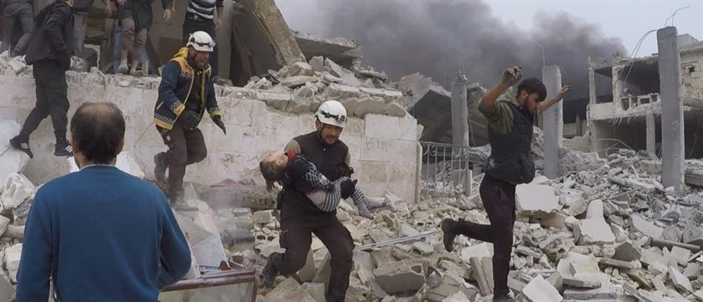 Τετραμερή για τη Συρία ανακοίνωσε ο Ερντογάν