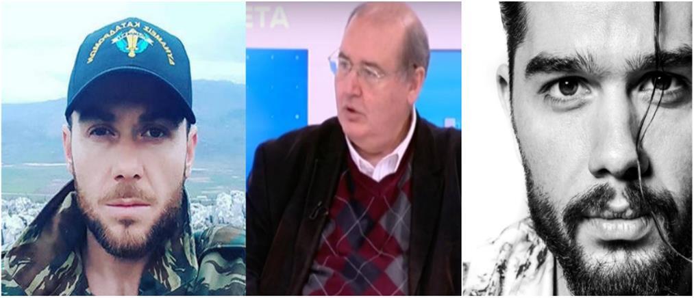 Χρήστος Μάστορας: Το συγκλονιστικό μήνυμα για τον Κατσίφα και η απάντηση στον Νίκο Φίλη