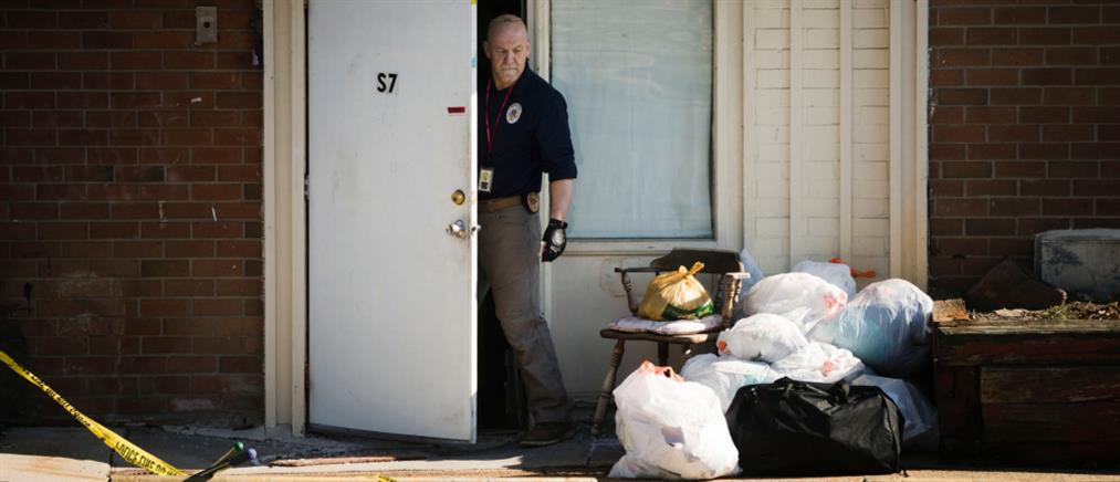 Φρίκη στις ΗΠΑ: Μάνα και κόρη σκότωσαν πέντε μέλη της οικογένειάς τους (εικόνες)