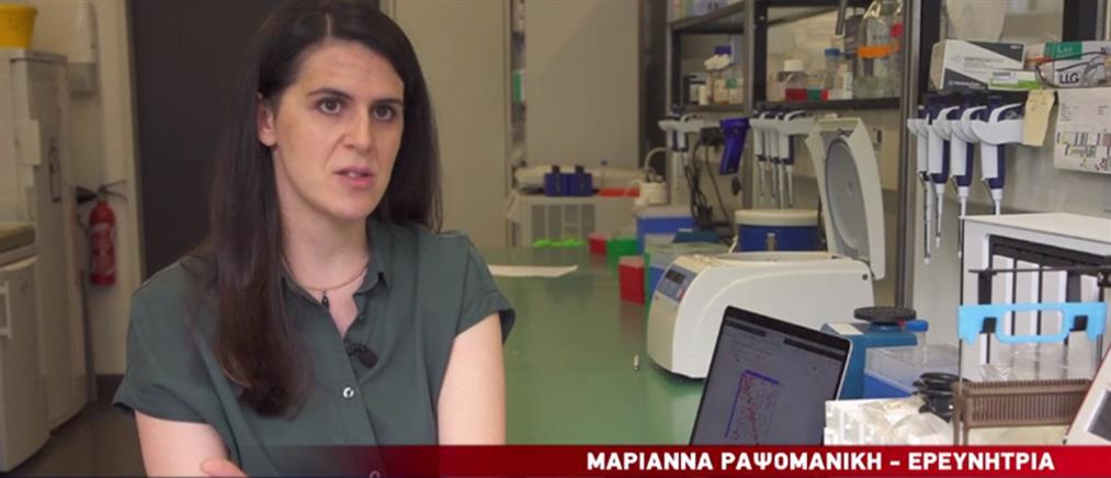 Μαριάννα Ραψομανίκη: η Ελληνίδα που άνοιξε δρόμους για την θεραπεία του καρκίνου του μαστού