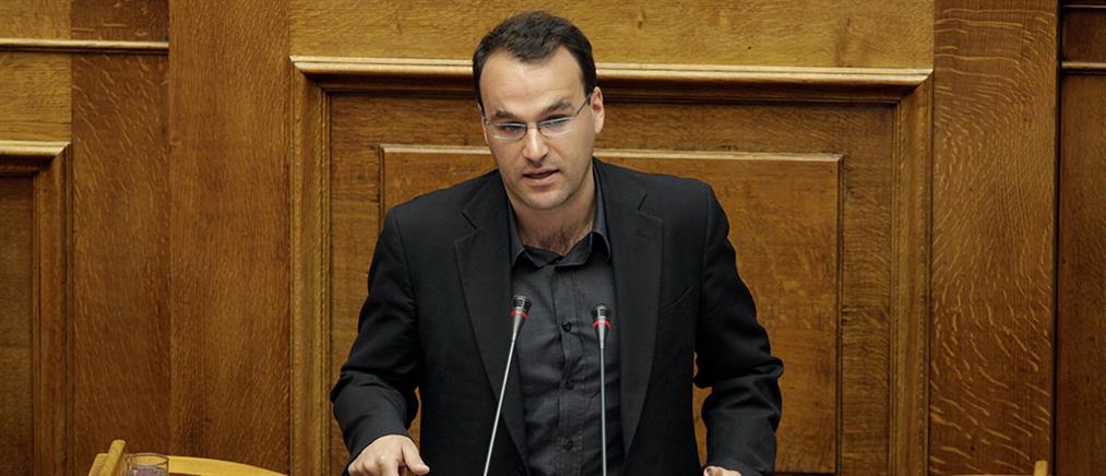 Γκιόκας: Στα όρια της πολιτικής αλητείας ο ΣΥΡΙΖΑ