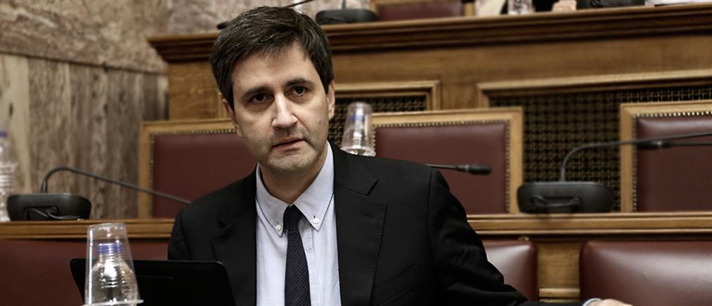 Χουλιαράκης: αλλάζει το μείγμα της δημοσιονομικής μας πολιτικής