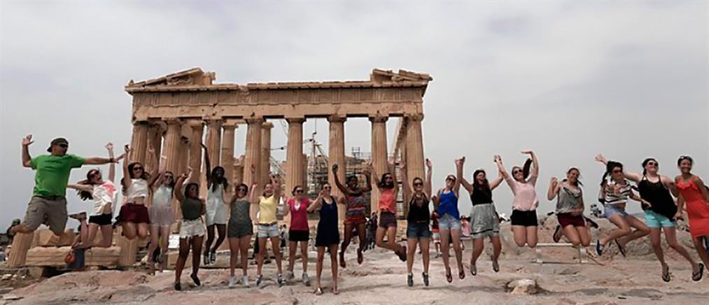 Κορονοϊός: προβληματισμός στην τουριστική βιομηχανία