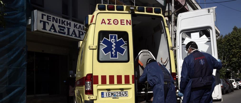 """Κλινική """"Ταξιάρχαι"""": Δίωξη για κακουργήματα σε γιατρούς και μέλη της διοίκησης"""