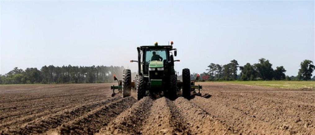Βορίδης: θέμα ημερών η λύση για τους εργάτες γης