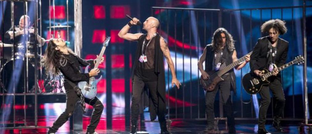 Eurovision 2016: Η πρώτη πρόβα της Κύπρου (Βίντεο)