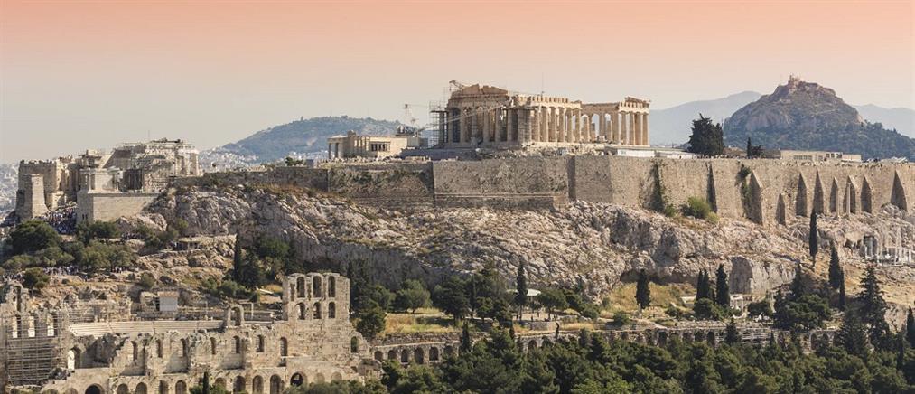 Αναστηλώνεται ο ναός του Ασκληπιού στη νότια κλιτύ της Ακρόπολης