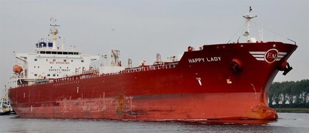 Επιστρέφουν στην Ελλάδα οι όμηροι ναυτικοί από την Νιγηρία