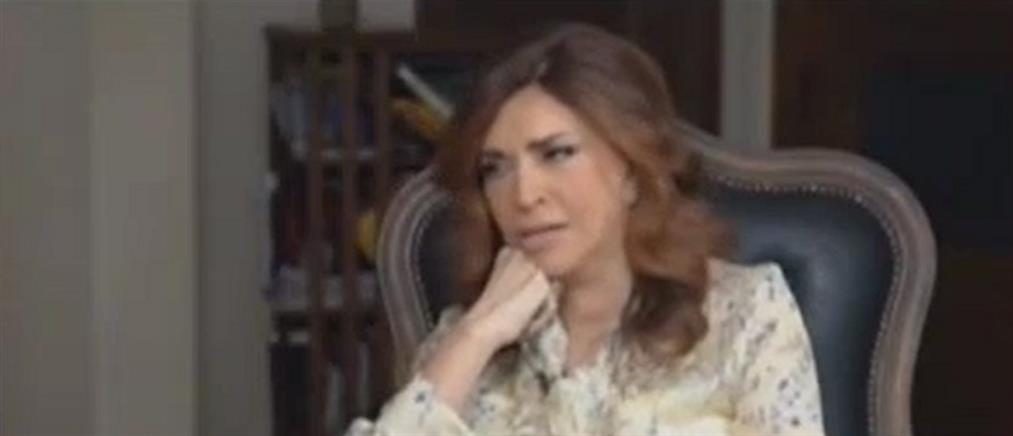 Ντενίση: με είχε ζητήσει ένας από τους πιο πλούσιους άνδρες στον κόσμο (βίντεο)