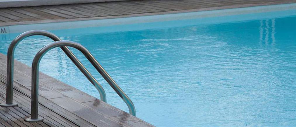 Μαζική δηλητηρίαση σε πισίνα