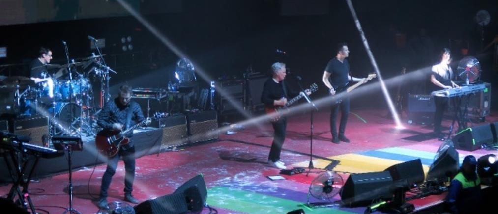 Τραγούδι των New Order μετά από πέντε χρόνια (βίντεο)