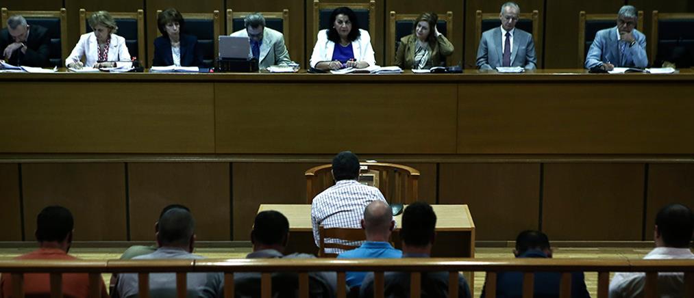 Δίκη Χρυσής Αυγής: η απολογία του Γιώργου Ρουπακιά για την δολοφονία Φύσσα