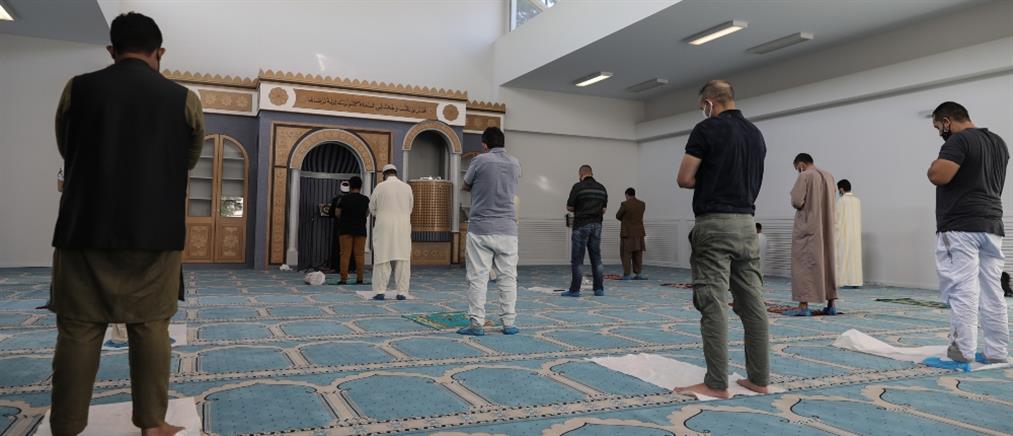 Τσίπρας για Μπαϊράμι: ανάγκη η ειρηνική συνύπαρξη των θρησκειών