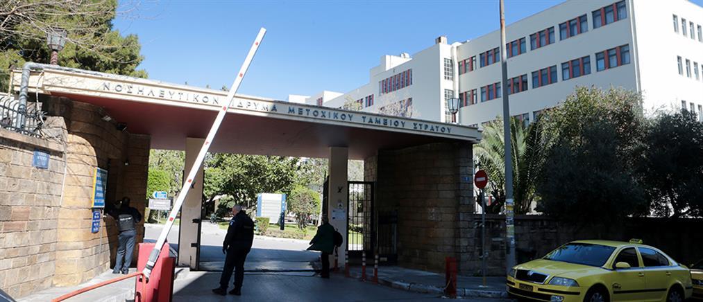 Κορονοϊός - προσλήψεις υγειονομικών: κατατέθηκαν 45076 αιτήσεις σε διάφορες ειδικότητες
