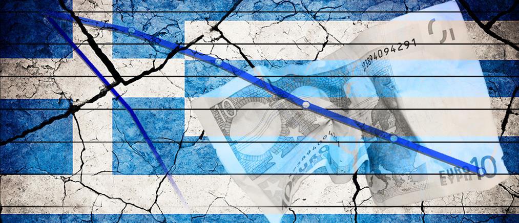 "Economist: ο κορονοϊός ""φέρνει"" ύφεση έως 18% του ΑΕΠ στην Ελλάδα"