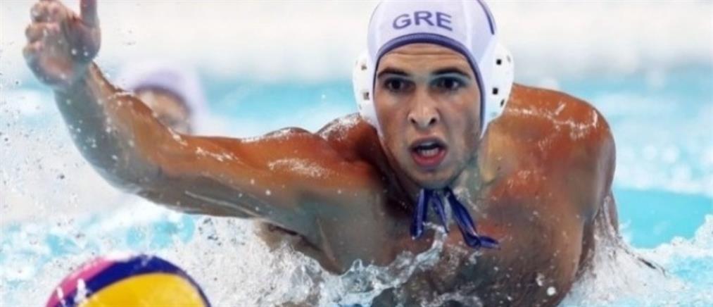 Εθνική πόλο - Ολυμπιακοί Αγώνες: η κλήρωση των ομίλων