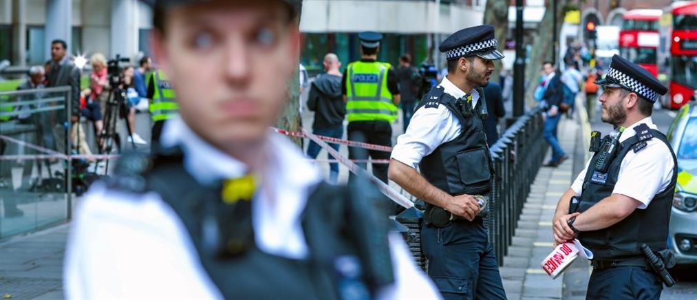 Λονδίνο: Αιματηρή επίθεση έξω από τα γραφεία της κυβέρνησης (βίντεο)