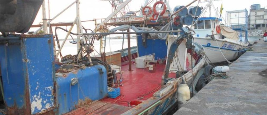 Τραγωδία στην Ιχθυόσκαλα - Μπερδεύτηκε στα δίχτυα και πνίγηκε