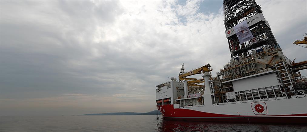 Στέιτ Ντιπάρτμεντ σε Τουρκία: Σταματήστε τις γεωτρήσεις στην κυπριακή ΑΟΖ
