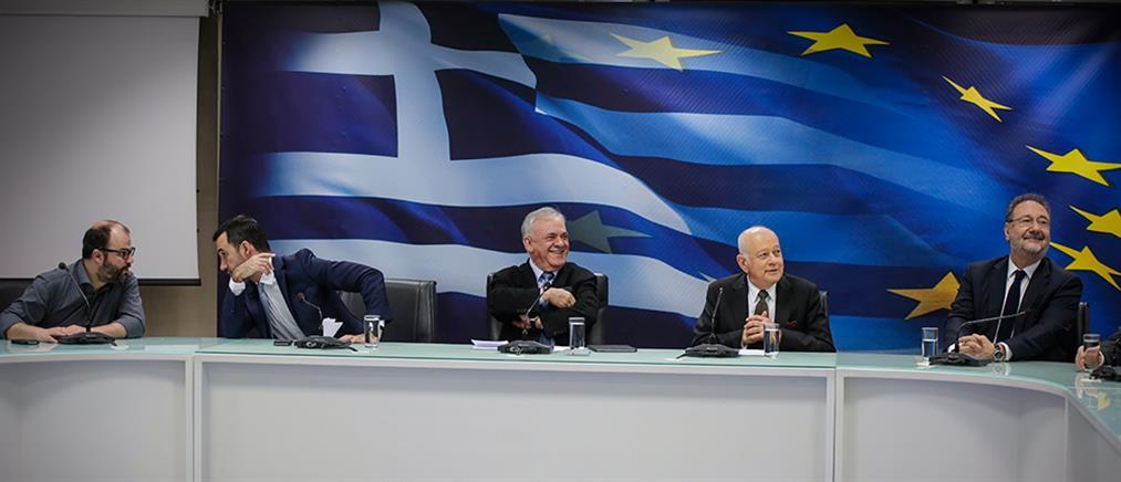 Παπαδημητρίου: προσπάθησα να διαμορφώσω μια νέα νοοτροπία στην Ελλάδα