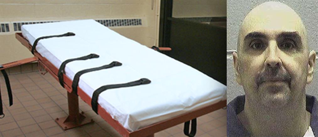Εκτέλεσαν 54χρονο που στραγγάλισε την φίλη του
