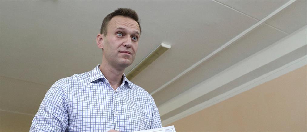 Υπόθεση Ναβάλνι: Περισσότερες αποδείξεις ζητά η Ρωσία για τη δηλητηρίαση