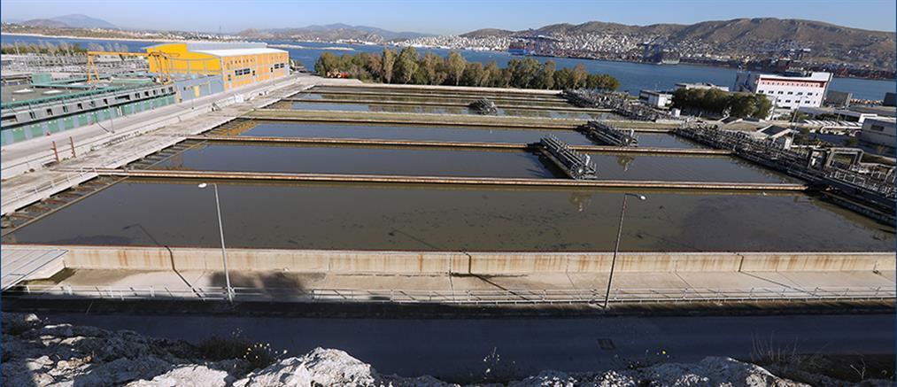 Θεσσαλονίκη - Λύματα: Νέα αύξηση στο ιικό φορτίο