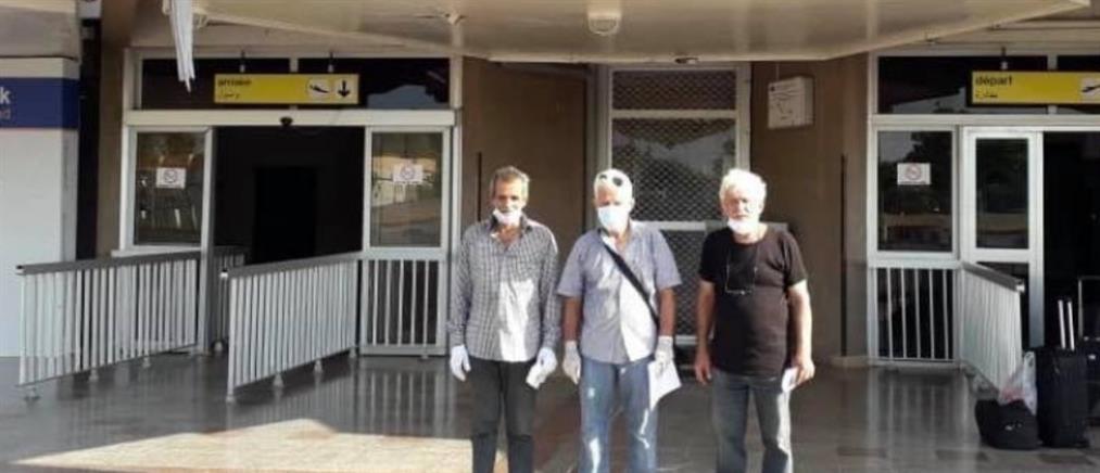 Ολοκληρώθηκε ο επαναπατρισμός των εγκλωβισμένων Ελλήνων ναυτικών στο Τζιμπουτί