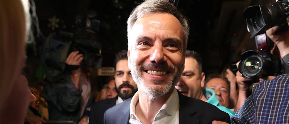 Ζέρβας: αισθητές αλλαγές στην Θεσσαλονίκη μέσα στο 2019