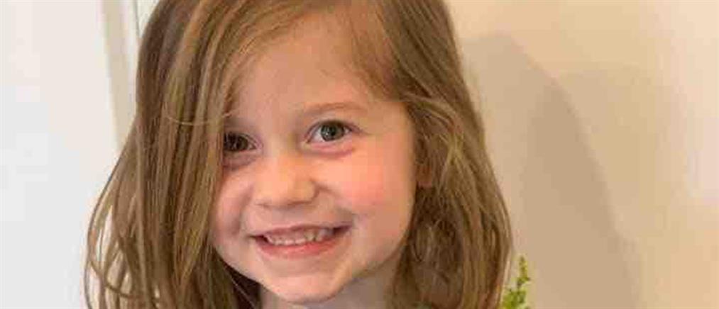 Σκότωσε την 6χρονη κόρη του κατά λάθος με μπαλάκι του γκολφ